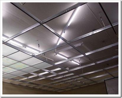Преимущества освещения на светодиодах
