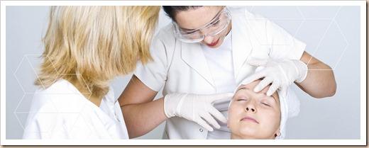 Лечение поражения кожных покровов