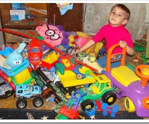 Области, которые должны активно развиваться в детском возрасте