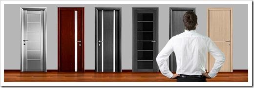 Что сначала: создание пола или межкомнатные двери?