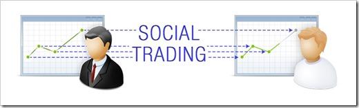 Социальная торговля