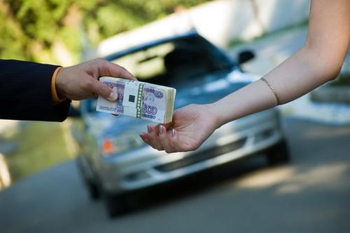 Преимущества срочного выкупа машин