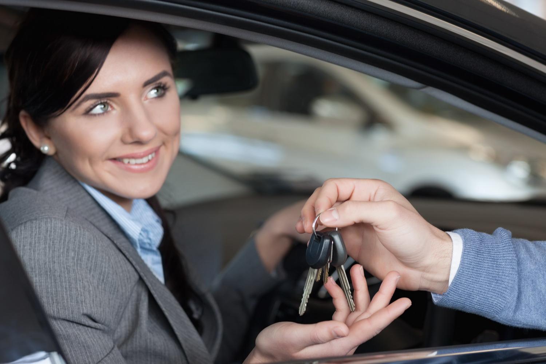 Как взять авто в прокат