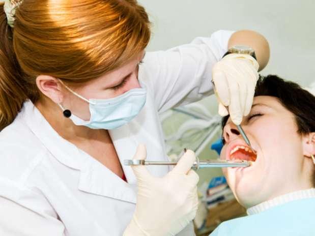 Как проводится местная анестезия