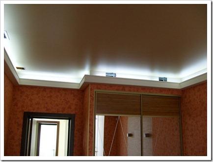 Положительные стороны применения светодиодной ленты