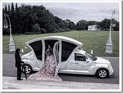Выбор лимузина