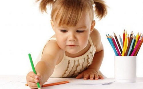 Для чего нужны раскраски детям