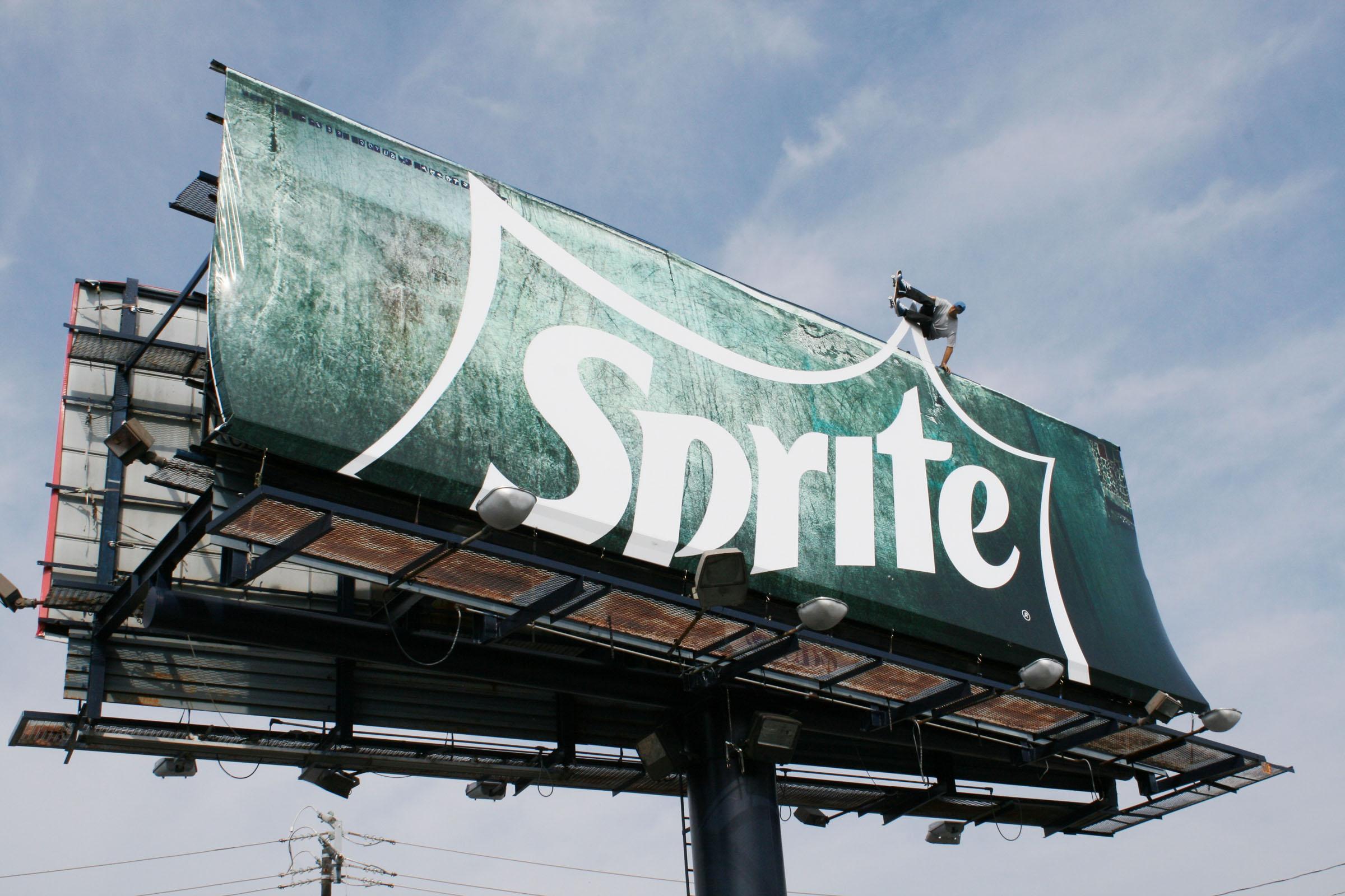 Виды рекламных конструкций в наружной рекламе