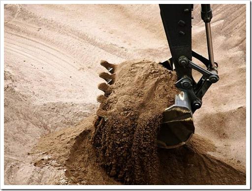 Дроблёный песок: стоит ли его использовать?