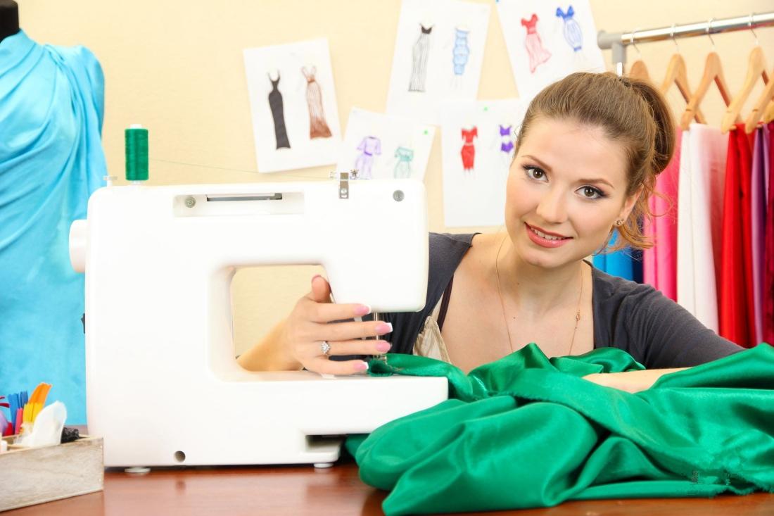 Как сшить трикотажное платье