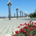 Какая погода в Анапе в апреле