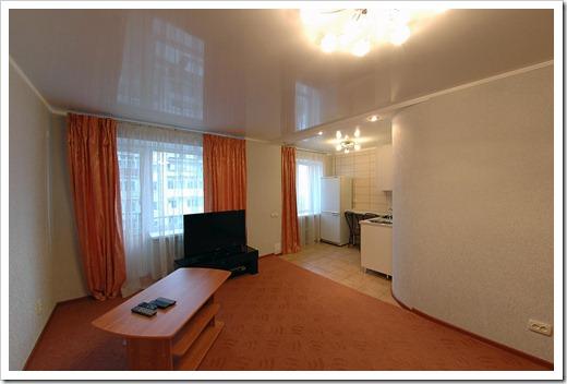 Почему рекомендуется снимать квартиры посуточно?