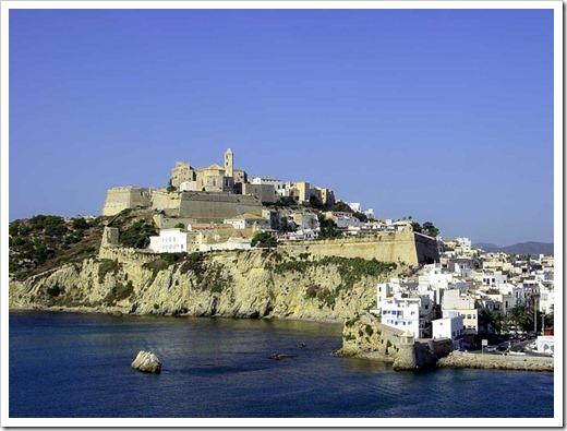 Захват острова каталонцами