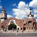 Какие достопримечательности есть в Москве?