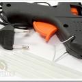 На что обращать внимание при выборе клеевого пистолета?