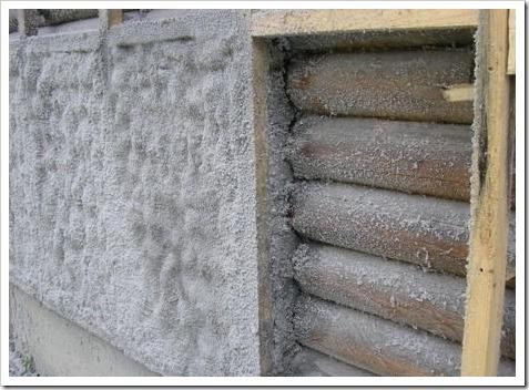 Как установить сайдинг на дом из бруса?