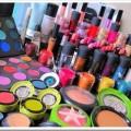 Применение декоративной косметики