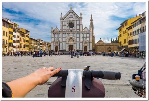Архитектура Флоренции: главная достопримечательность
