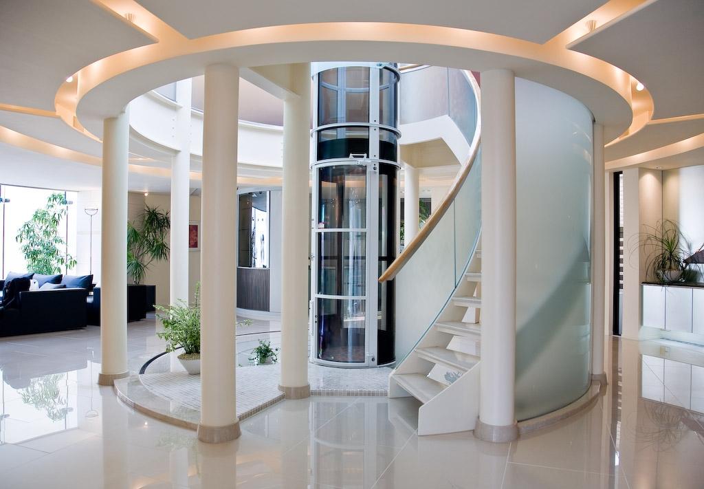 Как выбрать лифт