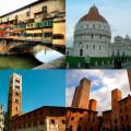 Что посмотреть в Тоскане
