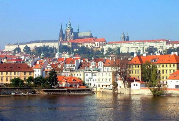Чехия: что посмотреть в Праге