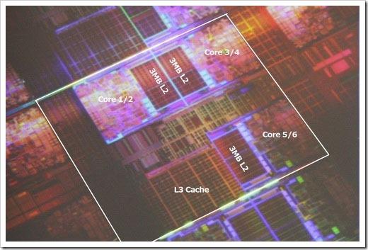 Кэш-память процессора