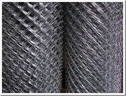 Изобретение сетки и её распространение