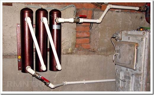 Критерии, по которым рекомендуется выбирать насос для отопительной системы