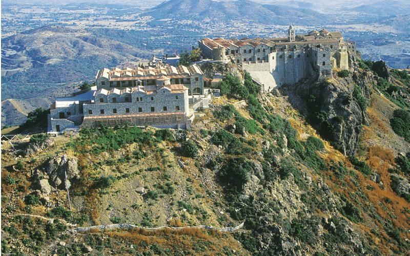 Основные достопримечательности Кипра
