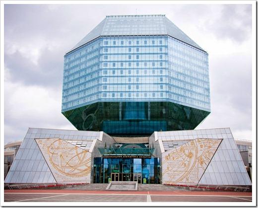 Что ещё есть интересного в Минске?