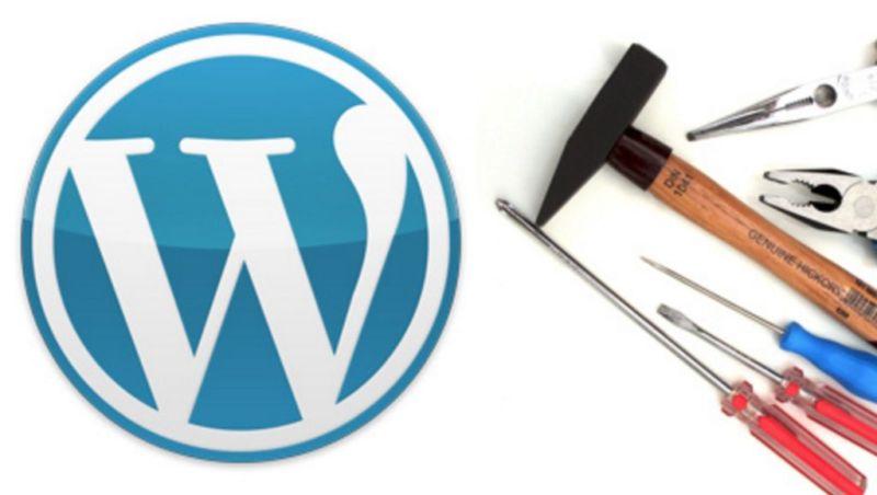 Как сделать сайт на WordPress самостоятельно