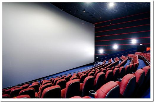 Кинотеатр – современные развлечения в 3Д