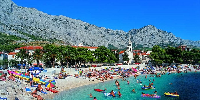 Когда отдыхать в Болгарии