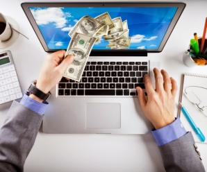 как сделать бизнес в интернете