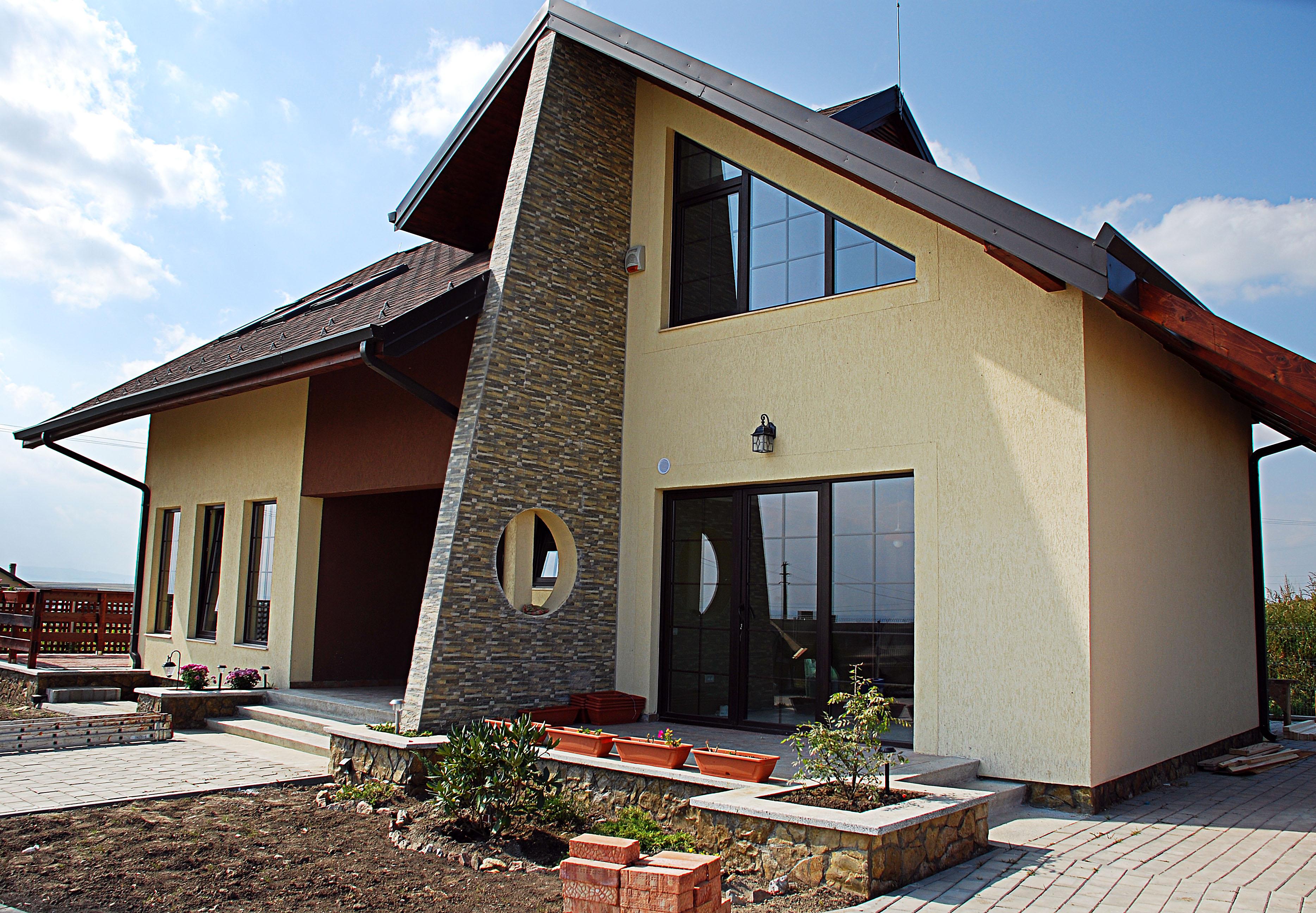 Каркасные дома. Строительство