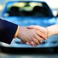 Как сдать автомобиль в аренду