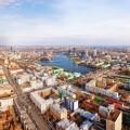 Панорама Екатеринбург