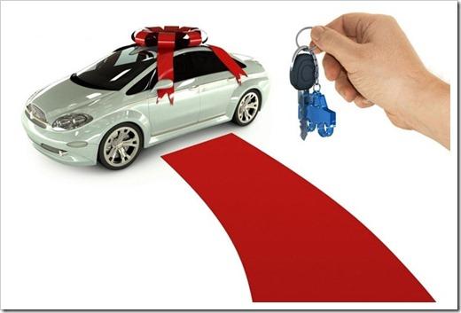 Почему большинство пользуются автокредитованием?