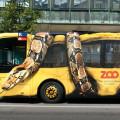 Реклама на транпорте