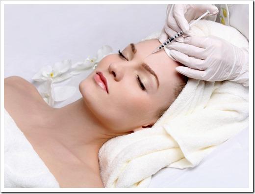 Косметология против пластической хирургии