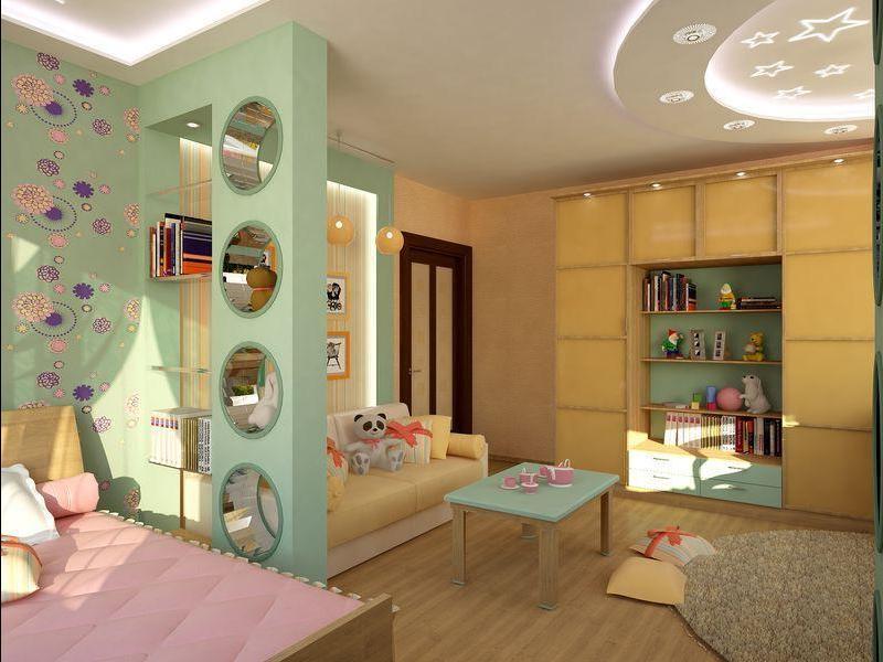 Правила оформления двухкомнатных квартир