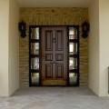 Хорошая металлическая дверь
