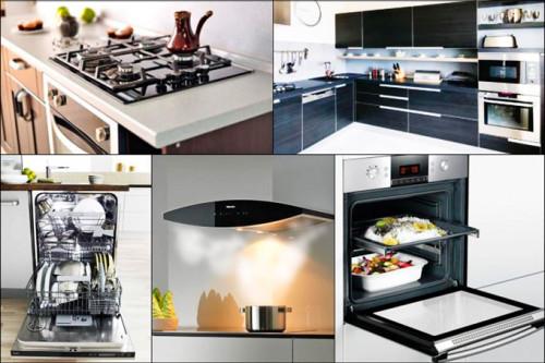 Выбор техники на кухню