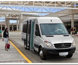 Что такое трансфер из аэропорта и стоит ли его использовать?