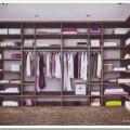 Главный положительный аспект гардеробной