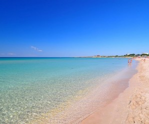 Какие пляжи в Крыму песчаные