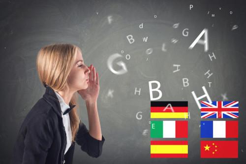 Быстрое изучение иностранного языка