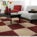 Почему ковровая плитка стала такой популярной?