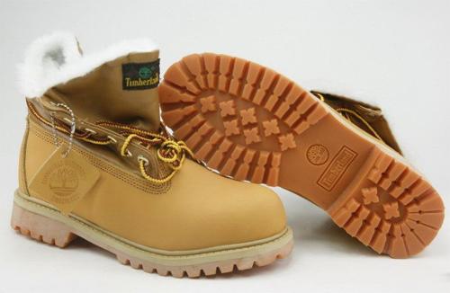 Обувь бренда Тимберленд