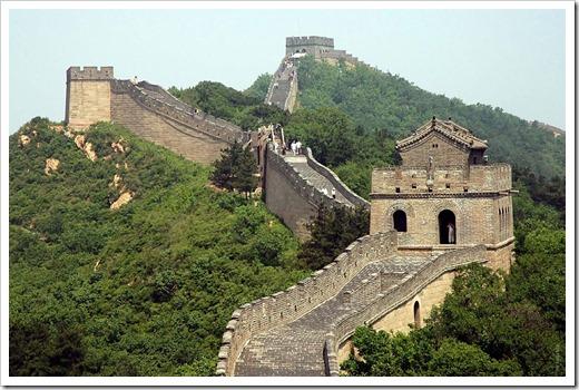 Самостоятельное путешествие на стену или с экскурсией